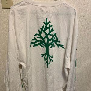 Men's LRG Long Sleeve Shirt
